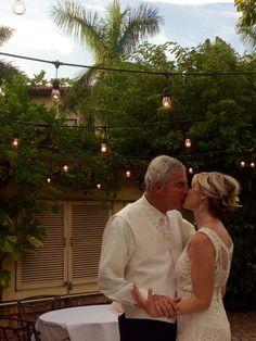 Dream Wedding at The Escalante!
