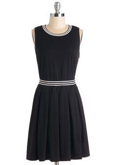 Dresses - Pros and Contrast Dress