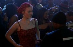 Save The Last Dance Movie Costumes, Dance Costumes, Save The Last Dance, Julia Stiles, Dance Movies, Movies Worth Watching, 90s Hip Hop, Mandy Moore, Hip Hop Fashion