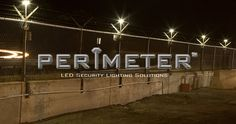 Cast Lighting | Award-Winning CAST LED Perimeter Light #LightingProductsControls