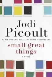 Picoult Jodi-Small Great Things
