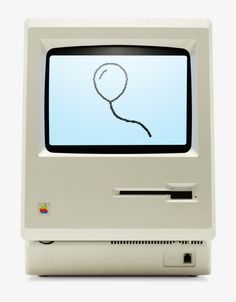 #Apple - #Mac #hello