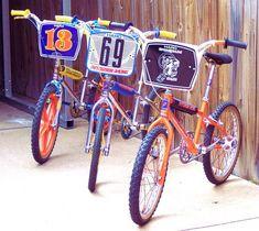 Vintage Bmx Bikes, Old Bikes, Retro Bikes, Bmx Cycles, Gt Bmx, Bmx Street, Baby Bike, Bmx Racing, Push Bikes