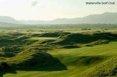 Waterville Golf Club, Kerry
