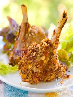 Chicken Wings, Cauliflower, Appetizers, Mamma, Meat, Vegetables, Sicily, Cooking, Design