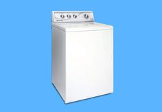 This Washing Machine Has a Cult Following   Speed Queen's simple, solid machines can last forever.