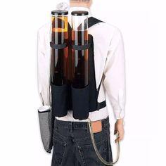 Dispensador Tipo Mochila Tubos Cerveza Bebidas Bebida H1203 - $ 999.00 en Mercado Libre