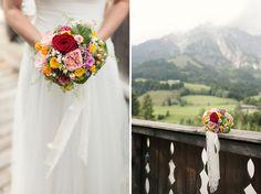 Alm-Hochzeit im Salzburger Land / Österreich - Daniela Reske Hochzeitsfotografie : Daniela Reske Hochzeitsfotografie