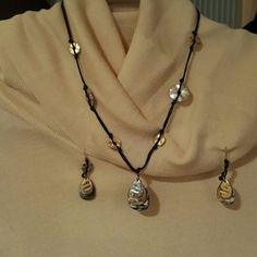 LiaSophia Lia sophia multitude originally pierced $28 necklace $38 Lia Sophia Jewelry