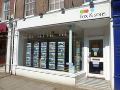 Estate Agents in Dorchester | Fox & Sons - Contact Us
