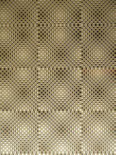Louis Vuitton glass pattern
