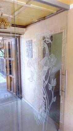 DUBIEL GLASS Kraków – drzwi szklane i inne   realizacje www.dubielglass.pl Doors, Glass, Furniture, Home Decor, Decoration Home, Drinkware, Room Decor, Corning Glass, Home Furnishings