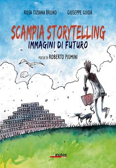 "In libreria la graphic novel ""Scampia storytelling"""