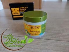 Alba Botanica, Aloe & Green Tea Oil-Free Moisturizer