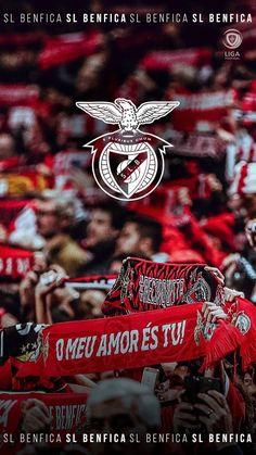 Benfica Logo, Benfica Wallpaper, Iphone Wallpaper, Bingo, Logos, 3, Supreme, Portugal, Baby