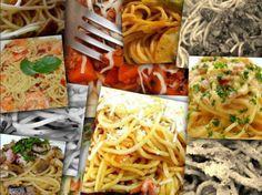 recetas de espaguetis Pasta, Spaghetti, Chicken, Meat, Ethnic Recipes, Food, Spaghetti Recipes, Macaroni, Ethnic Food