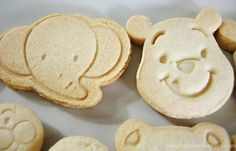 Pengs Kitchen: Cute Cookies