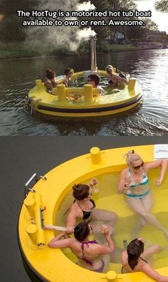 Where can you rent one of these incredible inventions?????