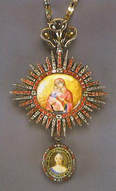 Russian Crown Jewels