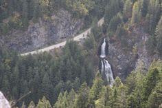 Rachitele Waterfall, Cluj County, Romania Romania, Waterfall, Mountains, Country, Nature, Travel, Beautiful, Naturaleza, Viajes