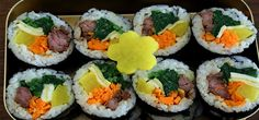 Stuck in your wonderment about sushis and kimbaps? Learn about how they differ (and similar to each other), to know which one to have later. READ MORE: https://www.sushi.com/articles/sushi-wars-japanese-sushi-versus-korean-kimbap