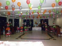 decoracion ochentera para fiesta buscar con google