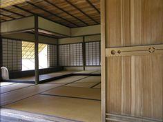 JP, Kyoto, Katsura Imperial Villa.