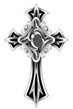 Cross Tattoos – Celtic, Tribal, Christian and More Cross Tattoo Designs