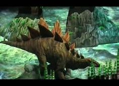 walking with dinosaurs - Yahoo! Video Search#