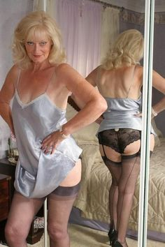 Mature older pantyhose pinterest suggest you