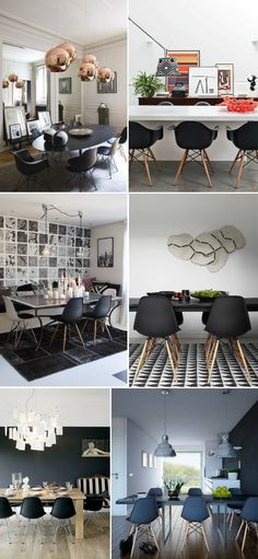 Encontrar a cadeira perfeita para a sala de jantar pode ser um verdadeiro desafio. Como achar uma peça que seja proporcional à mesa e que ainda combine com