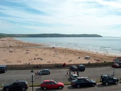 Woolacombe Beach | Devon | UK Beach Guide