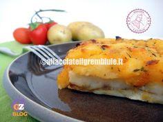 il merluzzo in crosta veloce è un piatto molto economico e veloce ma gustosissimo e decisamente light!Metterà d'accordo tutti...bambini compresi.
