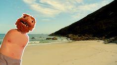 """""""Passeggiando sulla sabbia e non mi sento più in gabbia."""" http://igg.me/at/ernestegg/x  Wilsons Promontory National Park nel Victoria"""