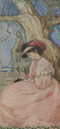 Katherine Cameron. #reading, #books