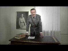Otavan opisto: Mannerheim etsii päälliköitä - YouTube