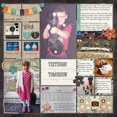 Kit: Memories Take Us Back, Meghan Mullens, SSD Cards: Memories and Dreams-Cards, Meghan Mullens, SSD Template: 365 Unscripted-Stitched Grid...