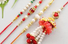 Send Rakhi to India, USA, UK, Australia , Dubai , Canada with same day delivery only at 1800 Gift portal at special prices. Get affordable rates, unique rakhi designs   , express delivery worldwide , differnt options to choose from & low cost. Send rakhi online Send Rakhi To India, Rakhi Online, Rakhi Design, India Usa, Portal, Dubai, Delivery, Beaded Bracelets, Canada