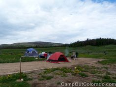 General Equipment Camping List