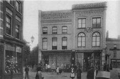 Vroom & Dreesmann in gebouw de Zon.
