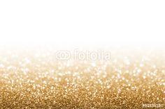 """Téléchargez la photo libre de droits """"Golden glitter"""" créée par kolotuschenko au meilleur prix sur Fotolia.com. Parcourez notre banque d'images en ligne et trouvez l'image parfaite pour vos projets marketing !"""