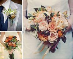Bodas de otoño | Mi momento boda