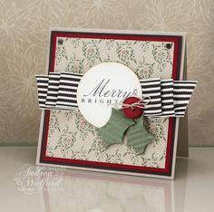 138 best card tutorials images on pinterest card making tutorials andrea walford christmas week 3 video m4hsunfo