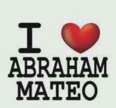 Love Mateo