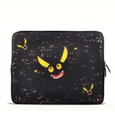 "Black Cartoon bat 17.1"" 17.3"" inch Laptop Bag Sleeve Case for Apple MacBook pro 17/Dell Inspiron 17R Vostro XPS Alienware M17x/Samsung 700 Sony Vaio E 17/ HP dv"