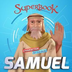 Samuel served as a judge and prophet for Israel. He was very wise and heard from the Lord. God instructed Samuel to anoint Saul as king of Israel. Later, when Saul disobeyed God, God led Samuel to anoint David, so David would then replace Saul as the King of Israel. That's when the story really gets exciting. 😍😍😍😇😇😇 #biblequote #bibleverse #bibleverseoftheday #dailybibleverse #dailybibleinspiration   #dailymotivation #dailyinspiration #dailybibleinspiration #quotes #quoteoftheday #quotesof Michael Watches, Bible Quotes, Bible Verses, Daily Bible Inspiration, Friend Of God, Kings Of Israel, Stand By You, Warner Brothers, Selena Quintanilla