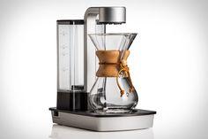 L'Ottomatic Coffeemaker : pour enfin réaliser le café parfait ?