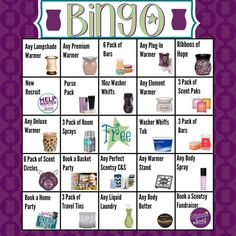 Ready....Set....Go ! Let's get this fun party started. Facebook: Anna East, Independent Scentsy Consultant or on my website message me to learn more www.annaeast.scentsy.us