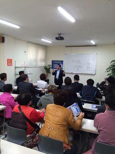 4월 첫주 세미나 Jeunesse global korea 대구교육센타...오늘의 테마는 '~때문에' 냐? '~덕분에' 냐? 플러스 언어가 조직을 바꾼다