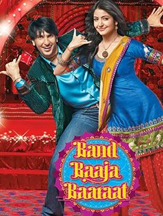Band Baaja Baarat Amazon Instant Video ~ Ranveer Singh, https://www.amazon.com/dp/B014KMJSI8/ref=cm_sw_r_pi_dp_BiUXybV03G3SG